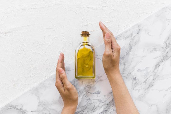Aromathérapie  et massage    Quoi de plus naturel ?
